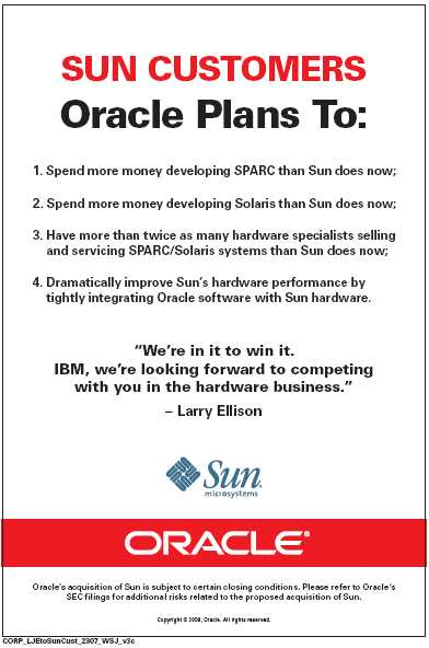 Oracle Plans